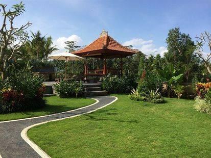 Meng Bengil Villa