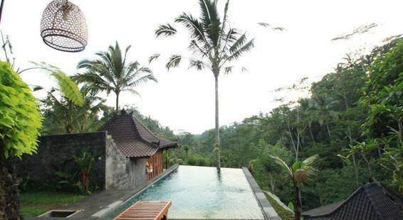 Dd Ubud Villa