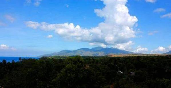 Blue Hill Tulamben