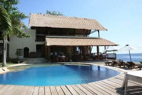 Tauch Terminal Resort Tulamben & Spa