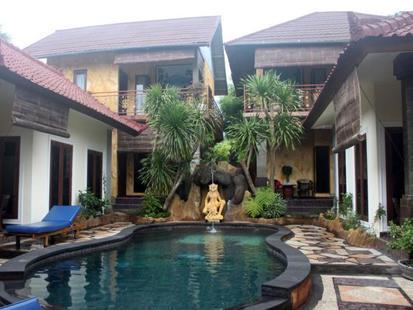 Bali Permai Tulamben