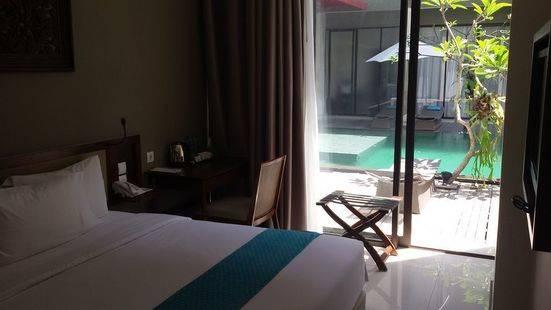 Hotel Terrace At Kuta