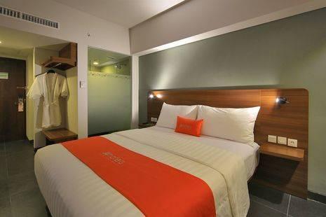 J4 Hotel Legian