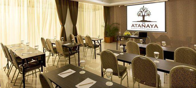 The Atanaya Hotel - Managed By Century Park