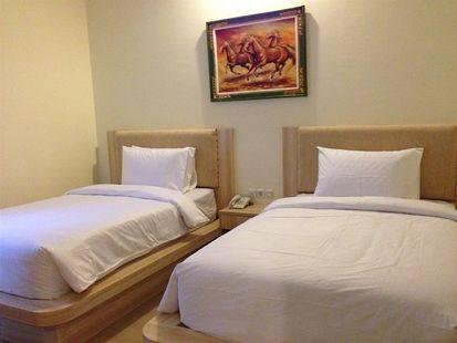 Ap Suite Apartment