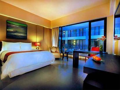 100 Sunset Hotel Managed By Eagle Eyes (Ex.100 Sunset 2 Hotel)