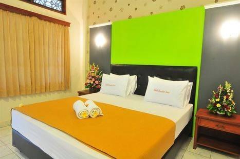 Sandat Hotel