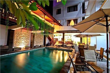 Ohana Hotel