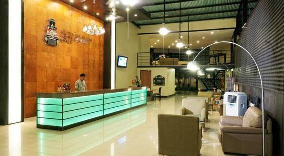 Kuta Station Hotel & Spa