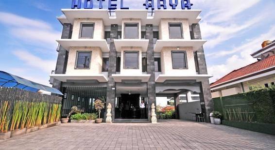 Arya Hotel & Spa