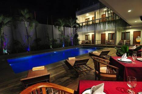 D'Lima Hotel & Villas