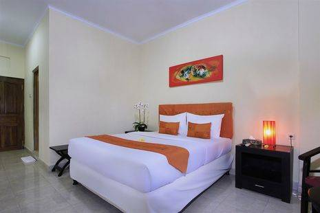 Kubu Anyar Hotel