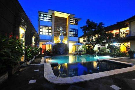 Sandat Bali Legian