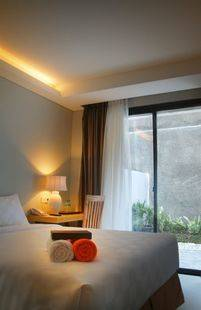 The Edelweiss Boutique Hotel Kuta