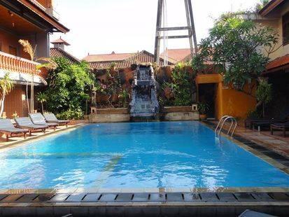 Hotel Sorga