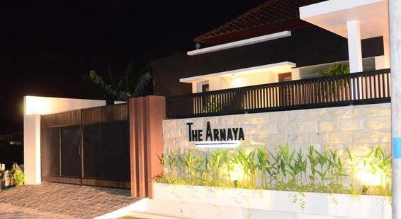 The Arnaya