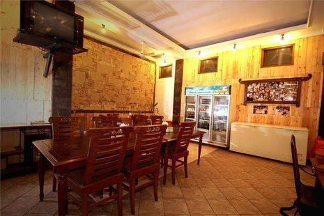 Jesen's Inn I