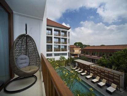 Grand Zuri Kuta Bali