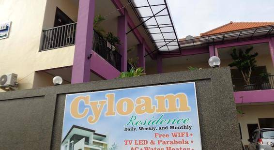 Cyloam Residence