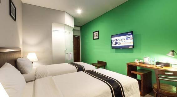 Kutabex Boutique Hotel & Spa