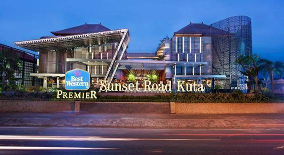 Best Western Premier Sunset Road