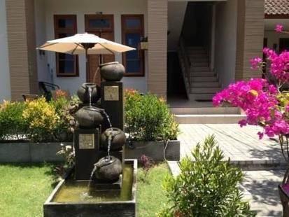 The Tirtha Inn Pondok Anyar
