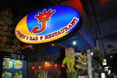 Jesens Inn I