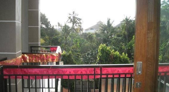 Ananta The Kubu Homestay
