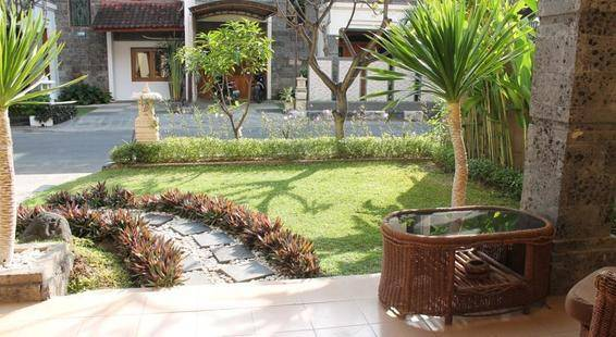 Kuta Holiday Villas