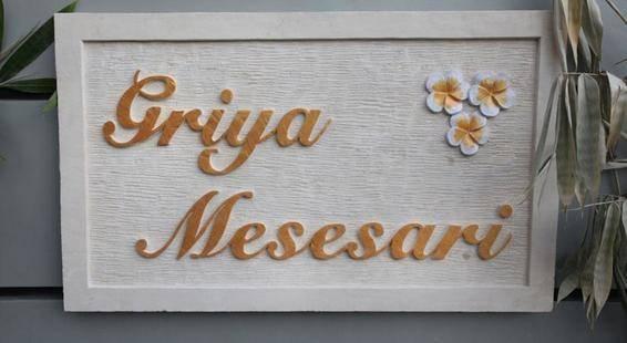 Griya Mesesari