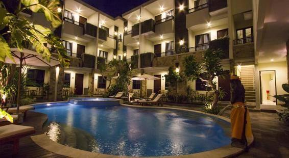 Manggar Indonesia Hotel