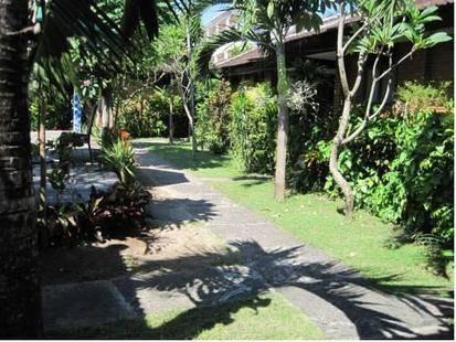 Ayu Lili Garden Cottages