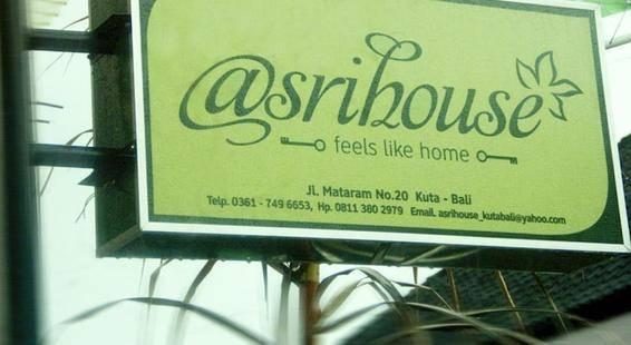 Asri House