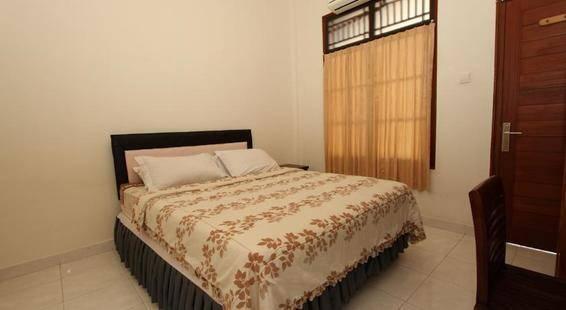 The Pondok Anyar Inn