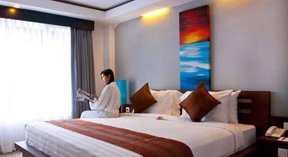 The Royal Eighteen Resort & Spa