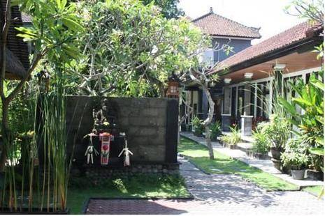 Balitis Homestay
