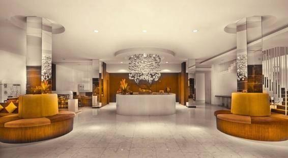 Q Hotel Bali