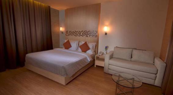 Vihan Suites Bali