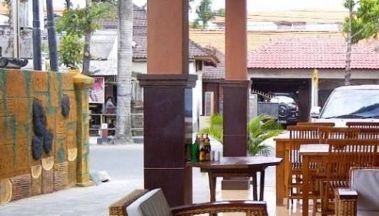 Rabasta Taxa Inn Kuta Raya