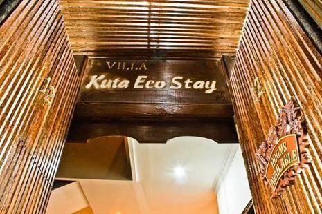 Kuta Ecostay