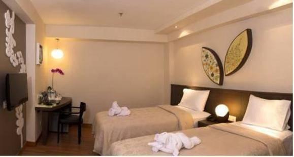 Atanaya Hotel