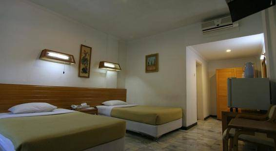 Hotel Karthi Kuta