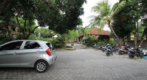 Hotel Lusa At Kuta Beach