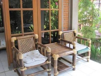 Bunut Garden Bed And Breakfast