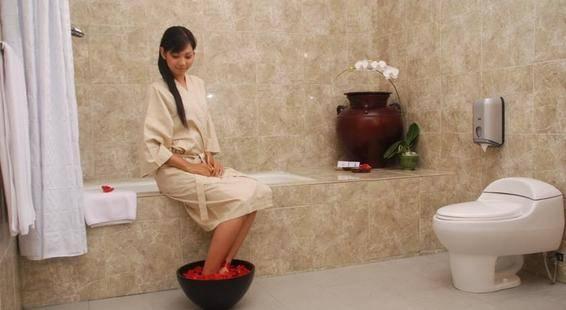 Lavender Luxury Resort & Spa