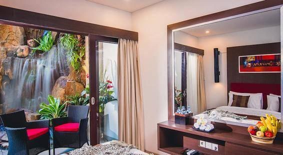 The Swaha Hotel Bali