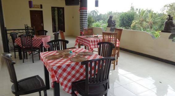 Semampan Village Guesthouse