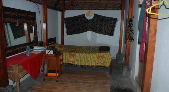 Bali Budaya Homestay