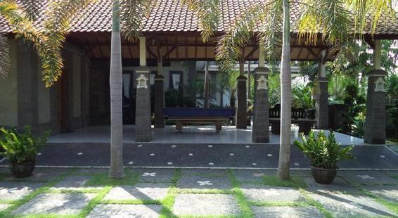 Sagorio Villa