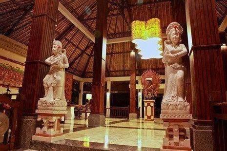 Bali Masari Villas